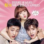 Cô Nàng Mạnh Mẽ (Vietsub) - Park Bo Young, Hyung Sik (ZE:A), V.A
