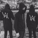 top songs by alan walker - alan walker