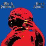 born again (deluxe edition) - black sabbath