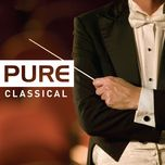 pure classical - v.a, george frideric handel