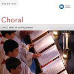 essential choral - v.a