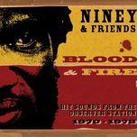 blood & fire: hit sounds from the observer station 1970-1978 - v.a