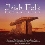 irish folk favourites - v.a