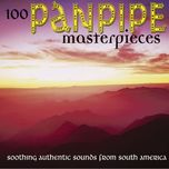 100 panpipe masterpieces - v.a