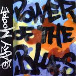 power of the blues - gary moore
