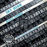 sky high - alexis korner