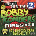 greensleeves offical mixtape vol. 2: 90's hardcore ragga dancehall mix - v.a