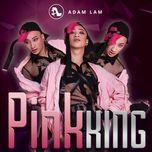 Pink King (Single)
