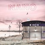 hold on (single) - nano