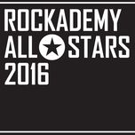 harry potter (single) - rockademy all stars