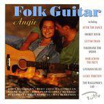 folk guitar - v.a