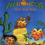 the best, the rest, the rare (the collection 1984-1988) - helloween