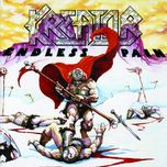 endless pain (bonus track edition) - kreator