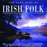 the very best of irish folk - v.a