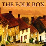 the folk box - v.a