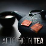 afternoon tea - v.a