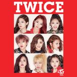 What's Twice (Mini Album)