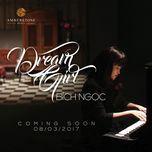 Dream Girl (Single) - Bích Ngọc