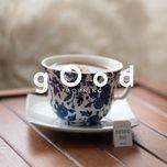 good morning - v.a