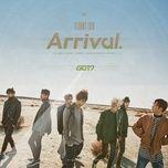 flight log: arrival (mini album) - dang cap nhat