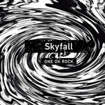 skyfall (single) - one ok rock