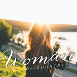 woman of country - v.a