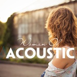 woman of acoustic - v.a