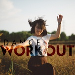 dance workout - v.a