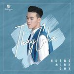 Thay Cha (Single)