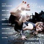 yoga revolution - v.a