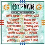 greensleeves sampler - v.a