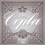 Lo Mas Grande De La Copla - Vol. 10