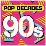 pop decades: 90s - v.a