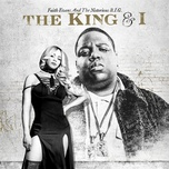 when we party (album version) (single) - faith evans, the notorious b.i.g., snoop dogg