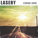 coming home (single) - lasery