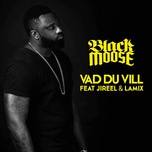 vad du vill (single) - dj black moose, jireel, lamix