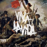 viva la vida or death and all his friends (itunes bonus track) - coldplay