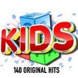 original hits - kids - v.a