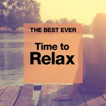 the best ever: time to relax - v.a