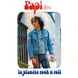la planete rock and roll - papillon