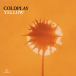 yellow (single) - coldplay