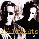 l.p. - the rembrandts