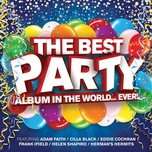best party album in the world...ever! - v.a