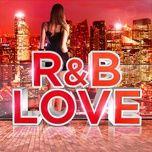 r&b love - v.a