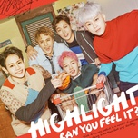 Can You Feel It (Mini Album)