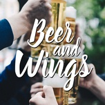 beer and wings - v.a