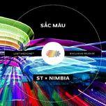 sac mau (the remix 2017) - st son thach 365, nimbia