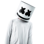 top song by marshmello - marshmello
