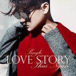 love story - pham dinh thai ngan