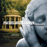 pachelbel's canon & other baroque favourites - v.a